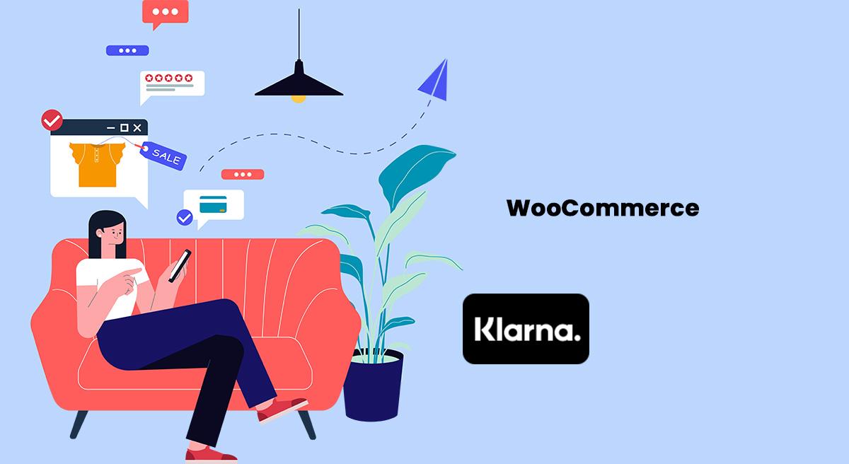 Klarna Checkoutin asentaminen WooCommerceen
